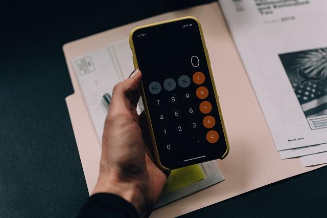 Kalkulator i obliczenia